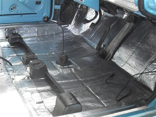 sound deadening 101 page 2 diesel place chevrolet and gmc diesel truck forums. Black Bedroom Furniture Sets. Home Design Ideas