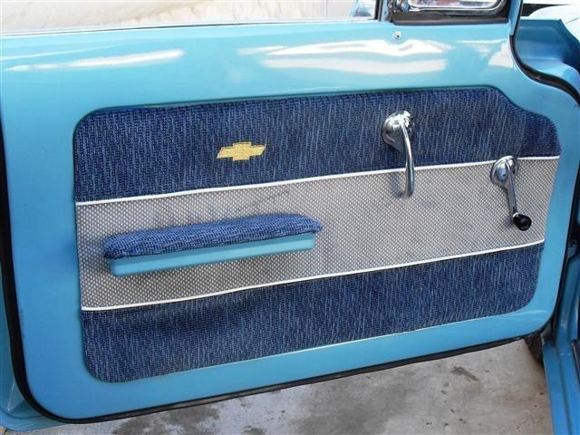 Sound Insulation, Speakers and Interior