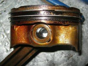 Pistón para aceite 5W-20