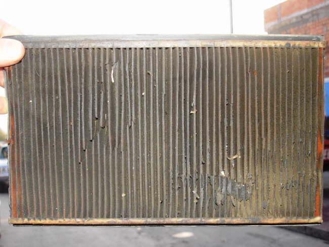 air filter car interior air filters used widman international model s motors count teslatap. Black Bedroom Furniture Sets. Home Design Ideas